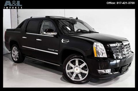 2013 cadillac escalade ext for sale in paso robles ca carsforsale