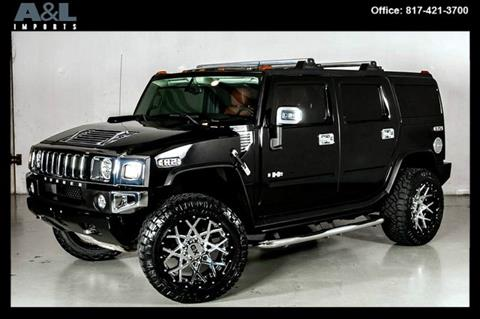 Used 2009 HUMMER H2 For Sale - Carsforsale.com®