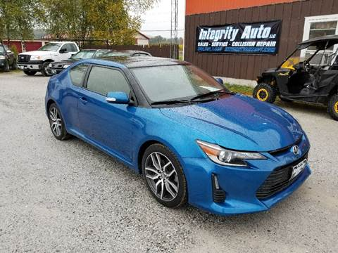 2014 Scion tC for sale in Sheldon, VT