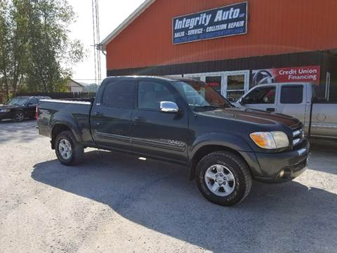 2006 Toyota Tundra for sale in Sheldon, VT