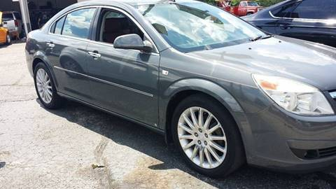 2008 Saturn Aura for sale in New Albany, IN