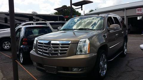 2007 Cadillac Escalade for sale in New Albany, IN