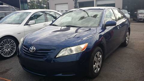 2007 Toyota Camry for sale in New Albany, IN