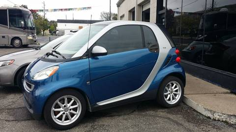 2009 Smart fortwo for sale in New Albany, IN