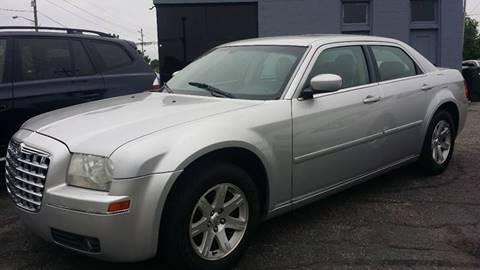 2007 Chrysler 300 for sale in New Albany, IN