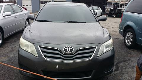 2011 Toyota Camry for sale in New Albany, IN