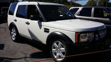 2006 Land Rover LR3 for sale in New Albany, IN