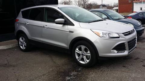 2014 Ford Escape for sale in New Albany, IN