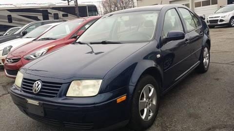 2003 Volkswagen Jetta for sale in New Albany, IN