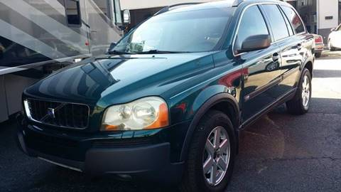 2004 Volvo XC90 for sale in New Albany, IN