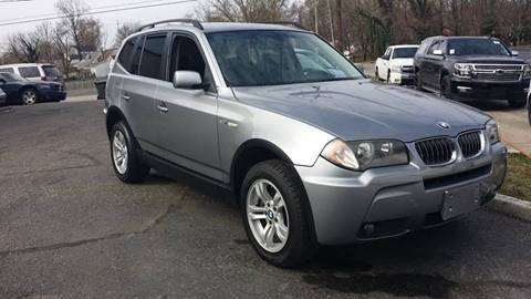 2006 BMW X3 for sale in New Albany, IN