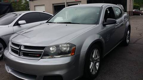 2014 Dodge Avenger for sale in New Albany, IN