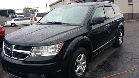 2009 Dodge Journey for sale in New Albany, IN