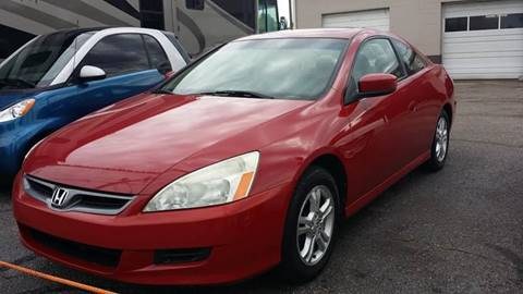 2006 Honda Accord for sale in New Albany, IN