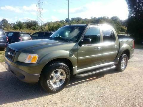 2003 Ford Explorer Sport Trac for sale in China Grove, NC