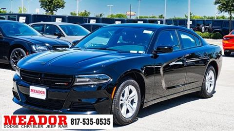 2019 Dodge Charger for sale in Fort Worth, TX