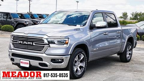 2020 RAM Ram Pickup 1500 for sale in Fort Worth, TX