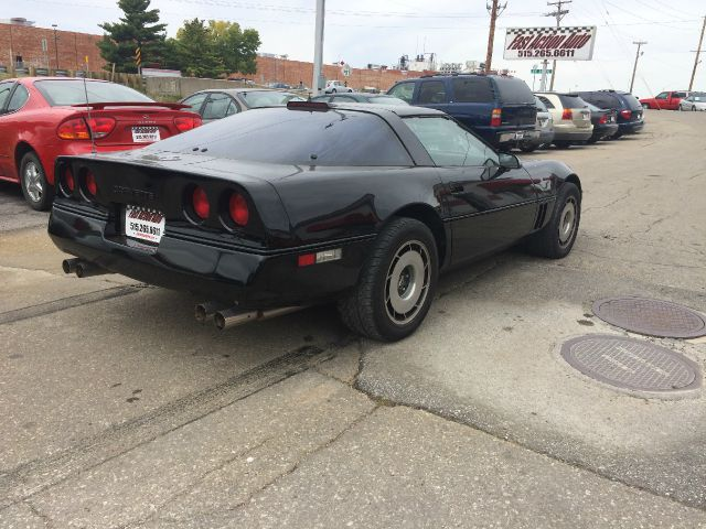 1989 Chevrolet Corvette for sale at Fast Action Auto in Des Moines IA