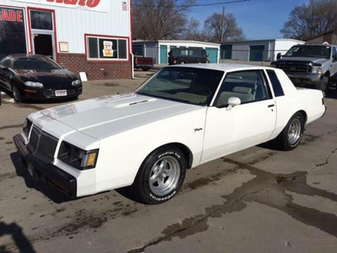 1985 Buick Regal for sale in Des Moines, IA