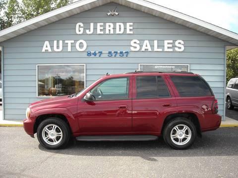Gjerde Auto Sales