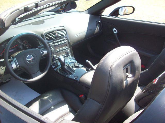 2010 Chevrolet Corvette Z16 Grand Sport 2dr Convertible w/ 3LT - Ellendale MN
