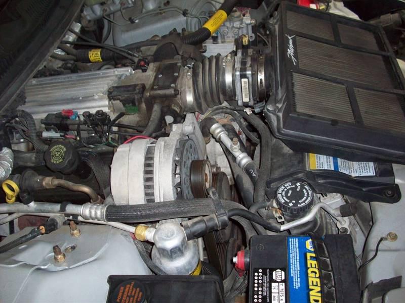 1995 Pontiac Firebird Formula 2dr Hatchback - Ellendale MN