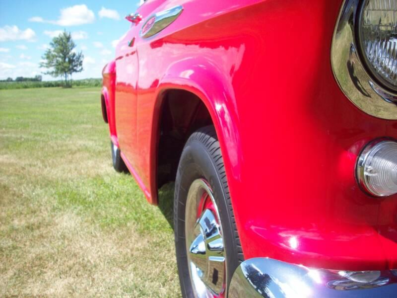 1957 Chevrolet 3100  - Ellendale MN