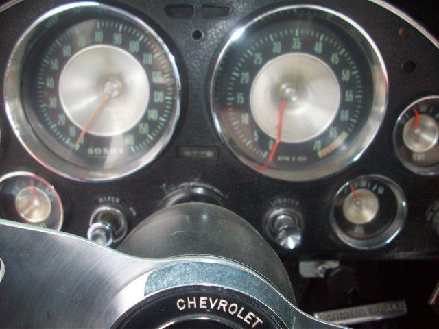 1963 Chevrolet Corvette Convertible - Ellendale MN