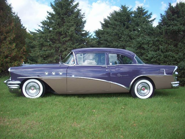 1955 Buick 40 Special Special - Ellendale MN