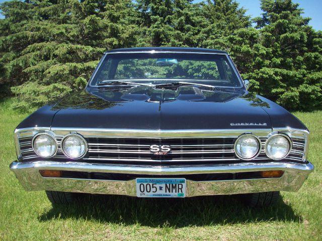 1967 Chevrolet El Camino  - Ellendale MN