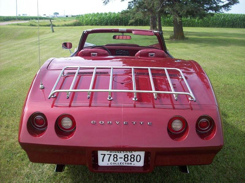1974 Chevrolet Corvette  - Ellendale MN