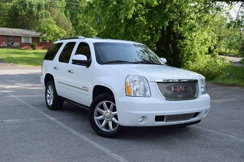 2011 GMC Yukon for sale in Knoxville, TN