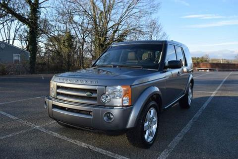 2009 Land Rover LR3 for sale in Knoxville, TN