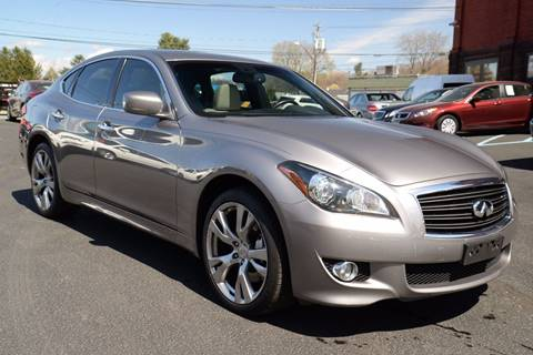 2013 Infiniti M37 for sale in Albany, NY
