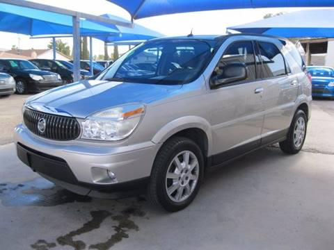 2007 Buick Rendezvous for sale in Socorro, TX