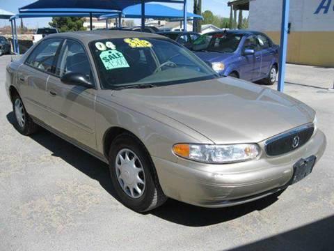 2004 Buick Century for sale in Socorro, TX