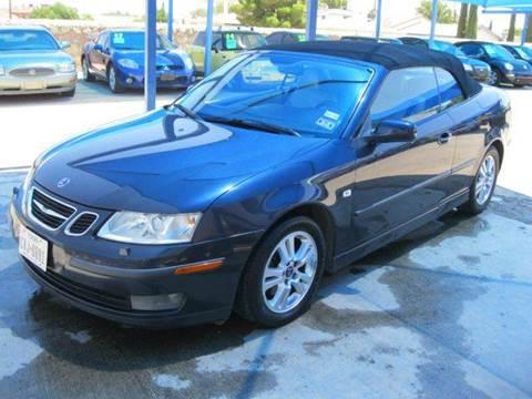 2006 Saab 9-3 for sale in Socorro, TX