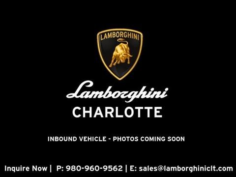 2015 Lamborghini Huracan for sale in Charlotte, NC