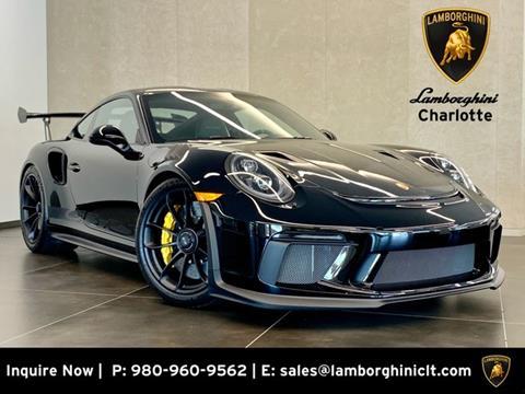 2019 Porsche 911 for sale in Charlotte, NC