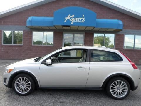 2011 Volvo C30 for sale in Chambersburg, PA