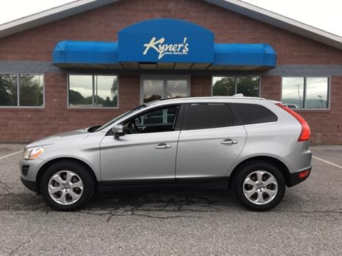 2013 Volvo XC60 for sale in Chambersburg, PA