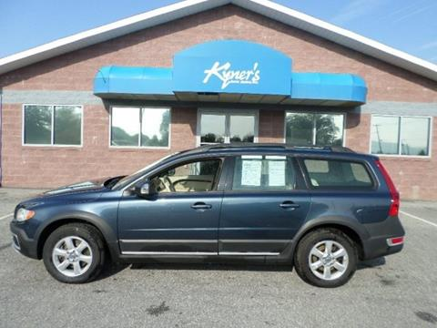 2009 Volvo XC70 for sale in Chambersburg, PA