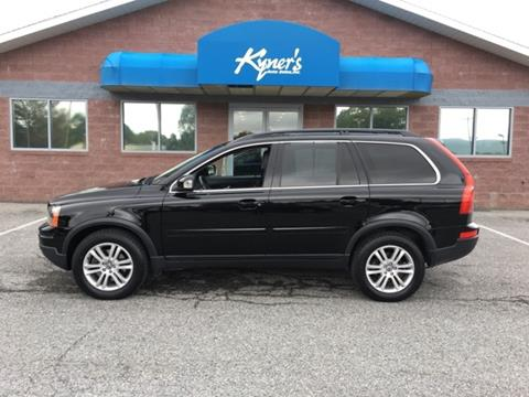 2010 Volvo XC90 for sale in Chambersburg, PA