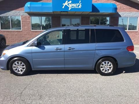 2010 Honda Odyssey for sale in Chambersburg, PA