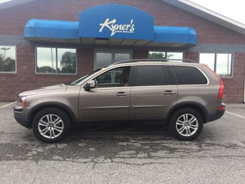 2009 Volvo XC90 for sale in Chambersburg, PA