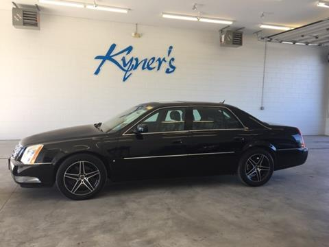 2006 Cadillac DTS for sale in Chambersburg, PA