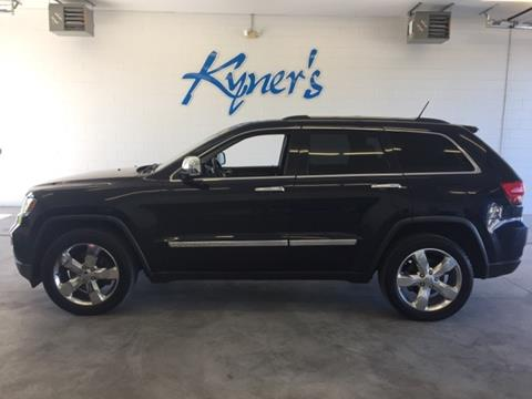 2011 Jeep Grand Cherokee for sale in Chambersburg, PA