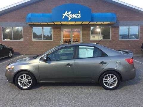 2011 Kia Forte for sale in Chambersburg, PA