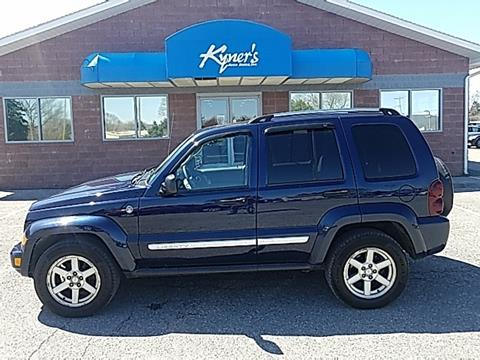 2006 Jeep Liberty for sale in Chambersburg, PA