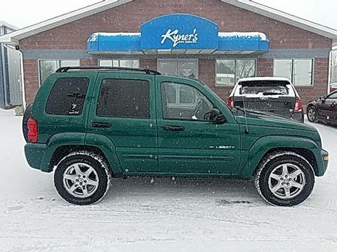 2003 Jeep Liberty for sale in Chambersburg, PA